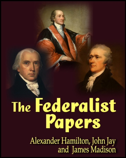 an analysis of the new federalist party and the constitution of the united states The first political party to emerge after the constitution of the usa became  operative  and john jay to influence the ratification of the constitution by new  york.